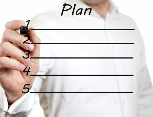 Lyt til handlingsplaner – helt enkelt