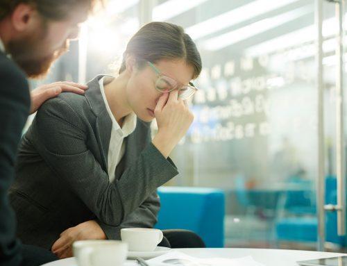 Bør du tilbyde en stresstest til din medarbejder?
