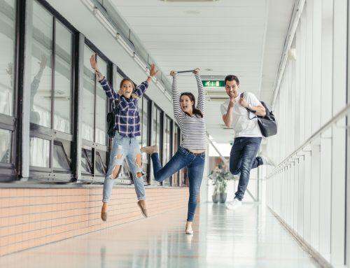 Forebyggende stresskursus bliver gratis for danske studerende