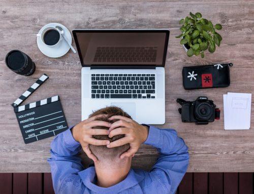 Kom sygefraværet på arbejdspladsen til livs – med online stress-kursus
