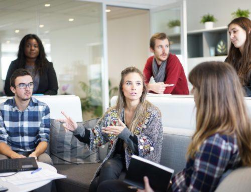 CASE: Online kursus gav EG A/S nye værktøjer til stresshåndtering – og sparede værdifuld tid