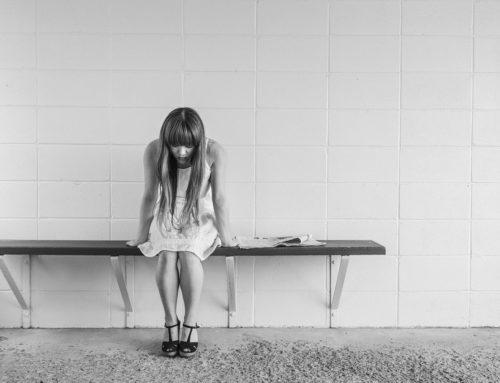 Stress-symptomer